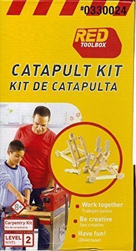 Catapult Kit
