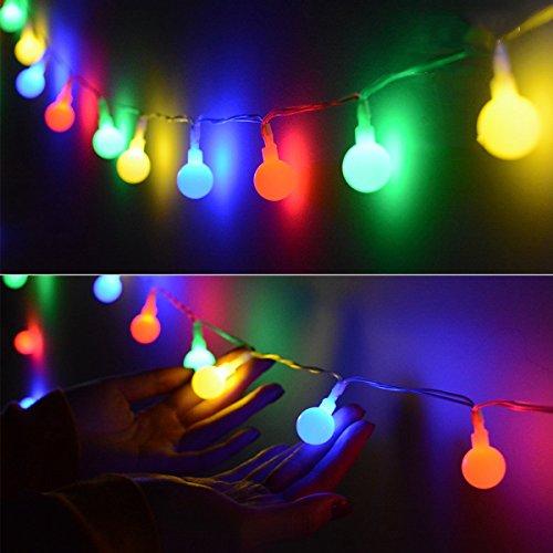Global Lighting Garden Party in US - 6