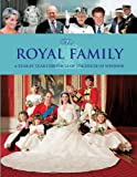 Front cover for the book The Royal Family by Duncan Hill