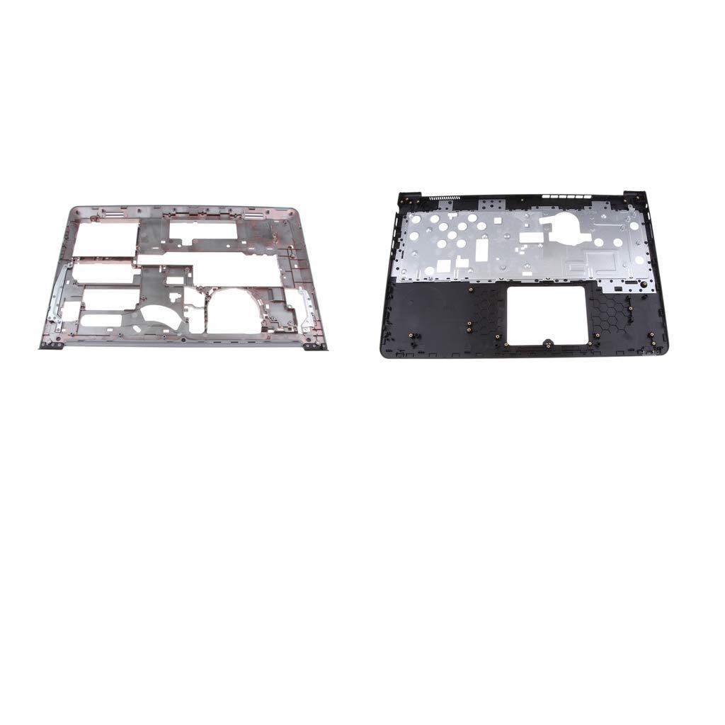 Gazechimp - Carcasa para Ordenador portátil DELL Inspiron 15 ...