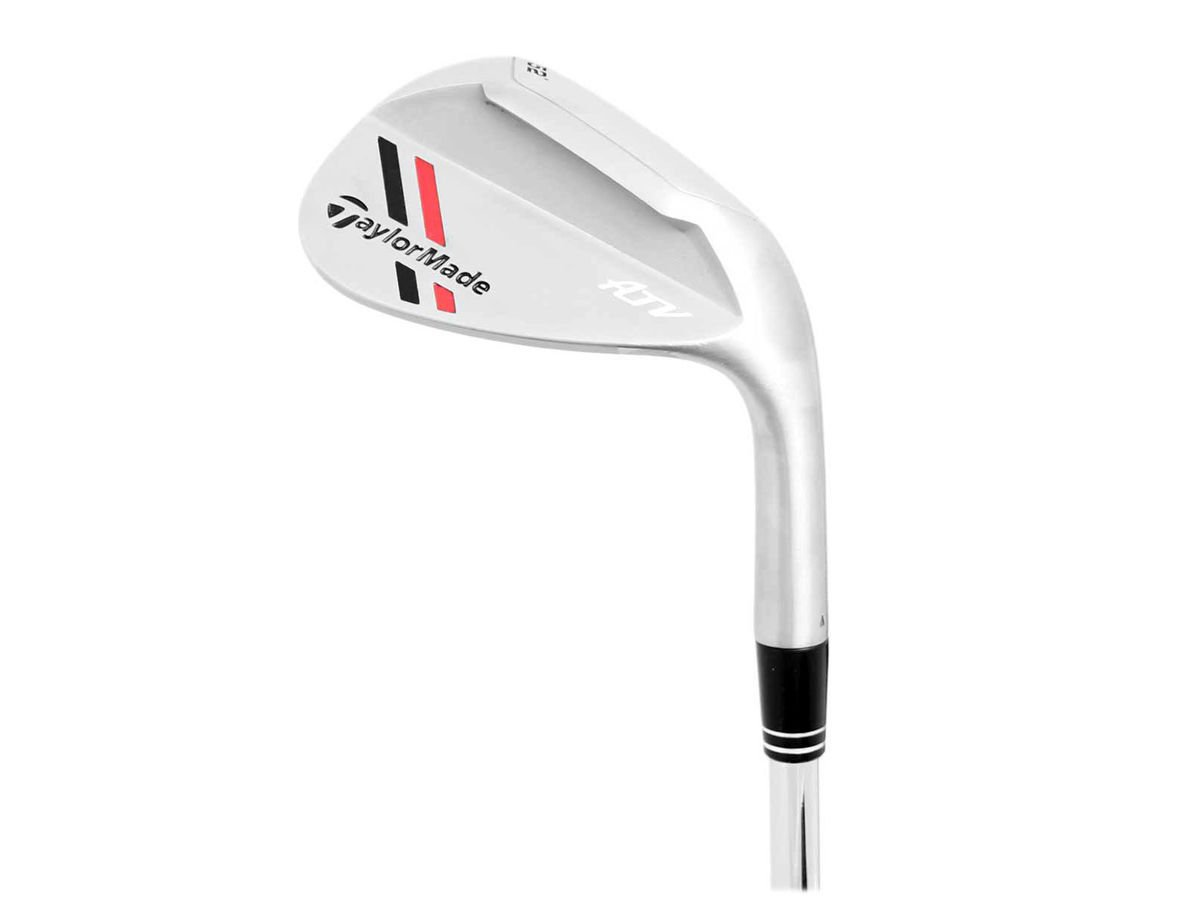Taylormade ATV HP 52 Wedge – Right Hand – Steel Shaft