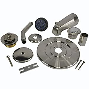 Danco 89435 Head To Toe Trim Kit For Moen Chateau Single