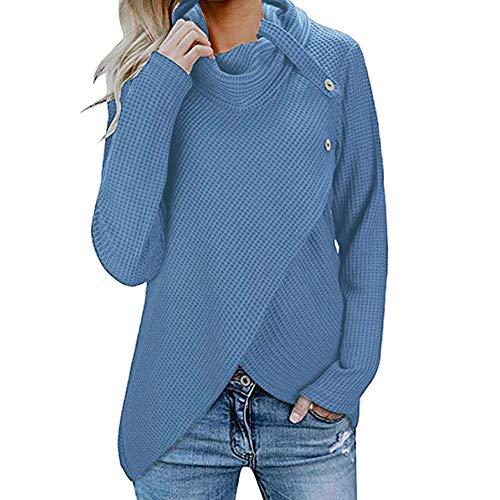 Londony ♪❤ Clearancesales,Women's Sweatshirt Long Sleeve