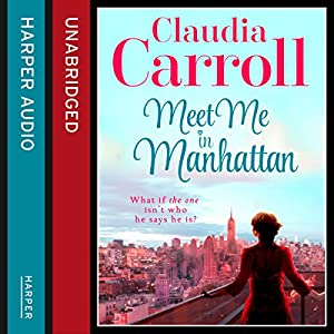 Meet Me in Manhattan Audiobook