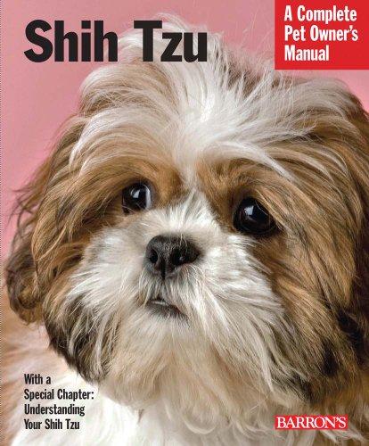 Shih Tzu (Complete Pet Owner