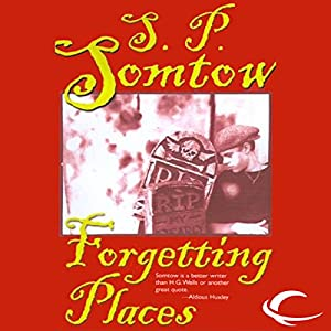 Forgetting Places Audiobook