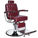 Cheap G6 Professional Hydraulic Reclining Barber Equipment Chair BC-88BU