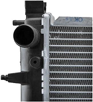 Behr Hella Service 8mk 376 714 481 Kühler Motorkühlung Auto