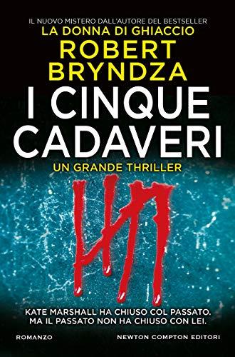 I cinque cadaveri (Italian Edition)