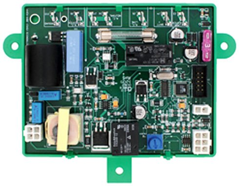 Dinosaur Electronics REPL F/3850712.01 Ignitor Board for Dometic Refrigerator