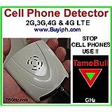 Slacking at Work ??, use a CellPhone Detector TBGHz : 4G,4G LTE (Bands 13,17,8) .