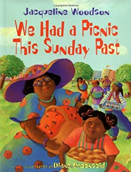 We Had a Picnic This Sunday Past 043907746X Book Cover