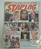 Starlog Magazine #96 Star Wars, Red Sonja, Goonies, James Bond, Lost in Space