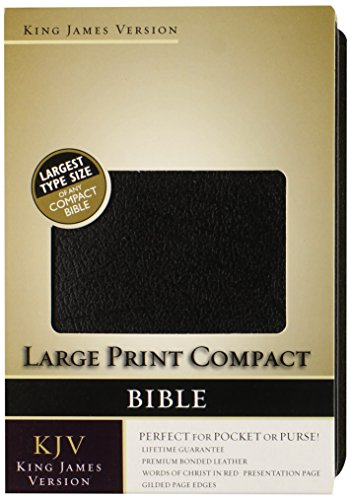 The-Holy-Bible-King-James-Version-Large-Print-Compact-Black-Bonded-Leather