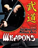 Weapons, Jim Ollhoff, 1599289857