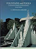 img - for Fountains and Pools: Construction Guidelines and Specifications book / textbook / text book