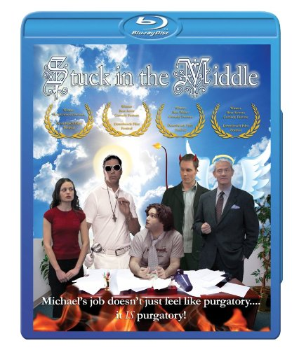 Stuck in the Middle [Blu-ray]