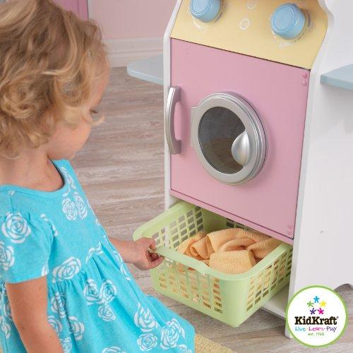 519s2i9waWL - KidKraft Laundry Playset