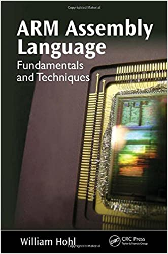 Techniques and pdf language arm fundamentals assembly