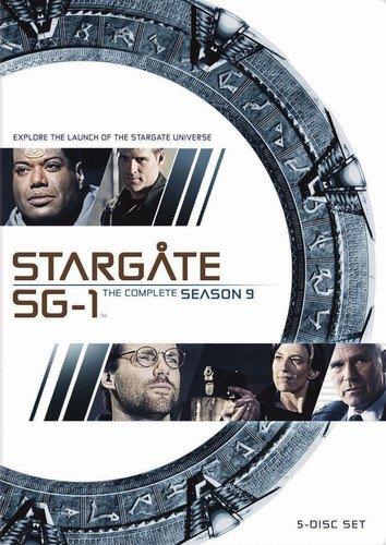 TCFHE Stargate SG-1: Season 9 image