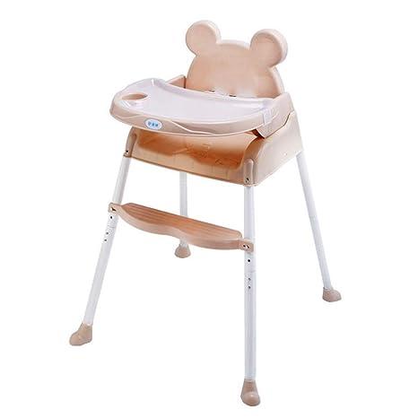 Tronas para bebé Sillas altas para bebés con sillas ...