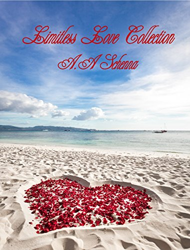 Limitless Love Collection by [Schenna, A. A.]