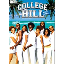 College Hill - Virgin Islands (2004)