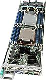 Intel Hns2600tpr Barebone System - 1u Rack-mountable - Intel C612 Chipset - Socket R3 [lga2011-3] - 2 X Processor Support - 1 Tb Ddr4 Sdram Ddr4-2133/pc4-17000 Maximum Ram Support -
