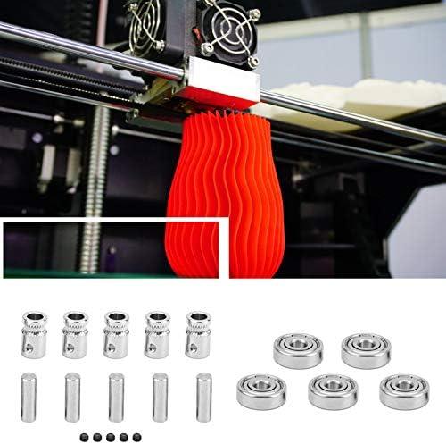 3Dprinters Kogellager praktische 3Dprinters Lager stevig Handig in gebruik Algemeen gebruik voor 3Dprinters Heet bed Professioneel gebruik