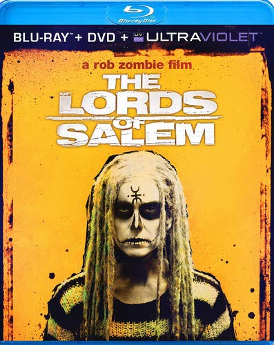 The Lords of Salem [Blu-ray] -