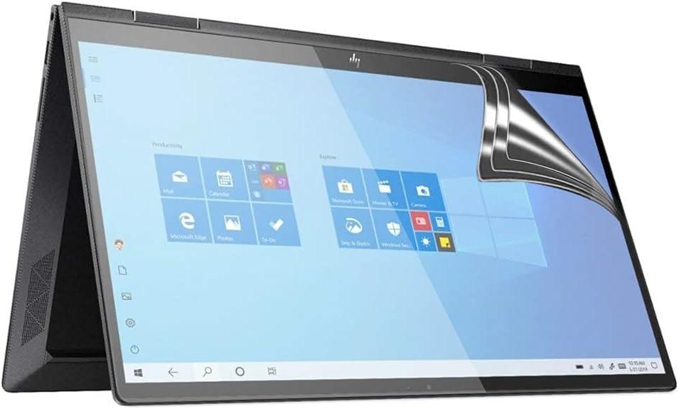 3PCS Anti Glare Screen Protector for 15.6
