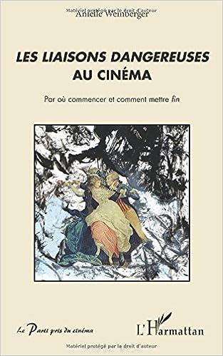 Télécharger en ligne <em>Les liaisons dangereuses</em> au cinéma pdf ebook