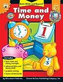 Time and Money, Elizabeth Flikkema, 1594410631