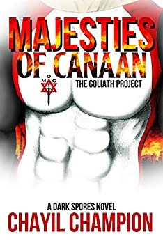 ((EXCLUSIVE)) Majesties Of Canaan: The Goliath Project (A Dark Spores Novel Book 2). cantidad Formato Annelle Canada powered Basler