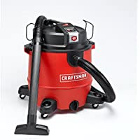 Craftsman XSP 20 Gallon 6.5 Peak HP Wet/Dry Vac/Blower