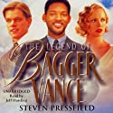 The Legend of Bagger Vance Audiobook by Steven Pressfield Narrated by Jeff Harding