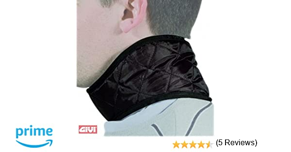 Givi - Neck safer with velco