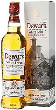 Whisky Dewar's White Label 7
