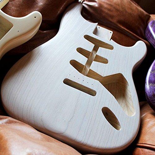 Girl Og Wax - Wudtone Guitar Finishing Kit - Olympic Girl