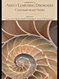 img - for Adult Learning Disorders: Contemporary Issues (Neuropsychologist's Handbooks) book / textbook / text book
