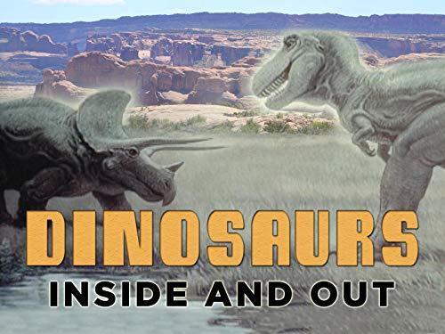 Renaissance Of The Dinosaurs