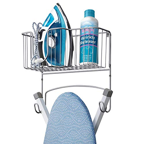 Best ironing board wall mount hanger to buy in 2020