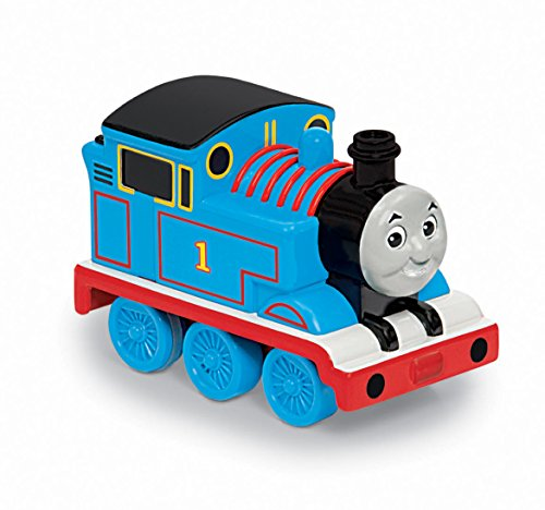 (Thomas & Friends Fisher-Price My First, Thomas Pullback)