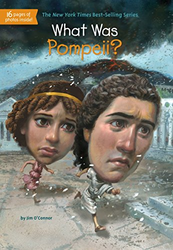 Books : What Was Pompeii?