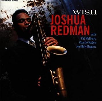 Joshua Redman - Wish - Amazon.com Music