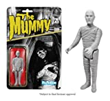 Funko Universal Monsters Series 2 - Mummy ReAction Figure
