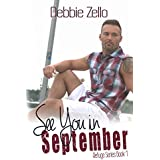 See You in September : The Refuge Series Book One