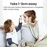 Forehead Thermometer Non Contact for Fever, Digital Infrared Medical Thermometer for Baby, Kids, and Adults, Professional Forehead Thermometer 1s Instant Accurate Reading [US in