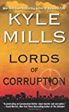 Lords of Corruption, Kyle Mills, 1593155670