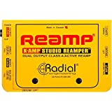 Direct Box Radial X-Amp Active Re-Amping